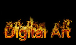 Digital Art - Logo